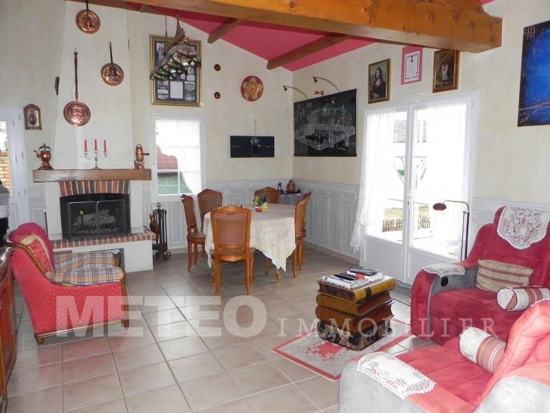 Sale house / villa La tranche sur mer 314500€ - Picture 2