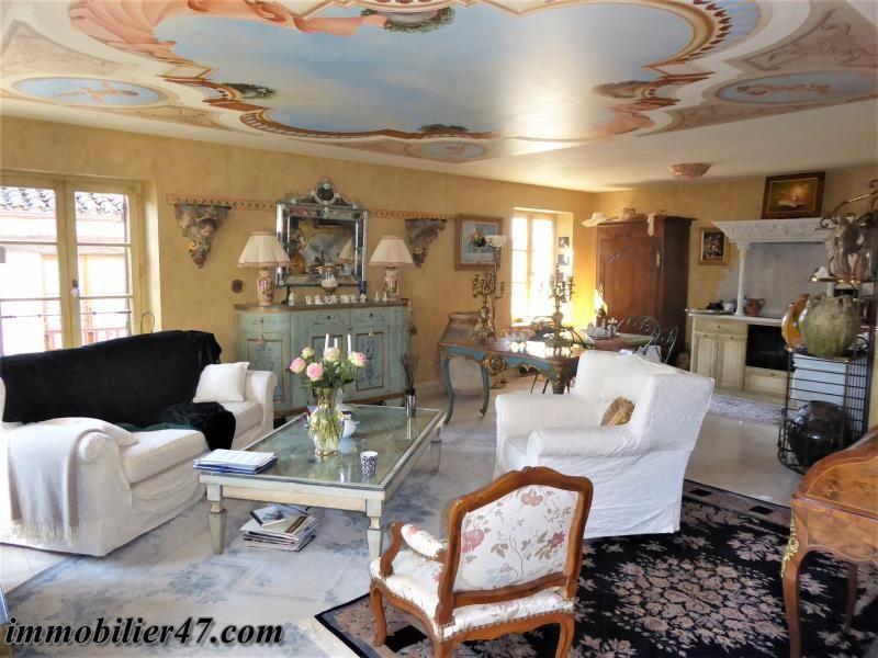 Vente maison / villa Pujols 212000€ - Photo 3