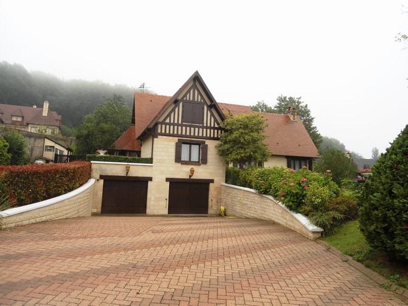 Verkoop van prestige  huis Villerville 874500€ - Foto 4