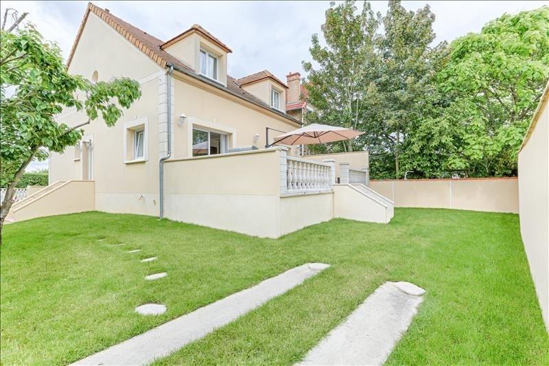 Sale house / villa Epinay sur orge 599000€ - Picture 15