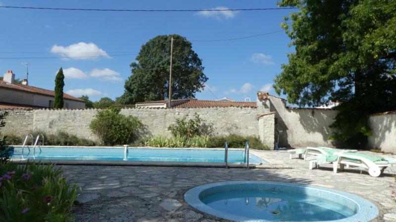 Vente de prestige maison / villa Saint medard d aunis 525000€ - Photo 18