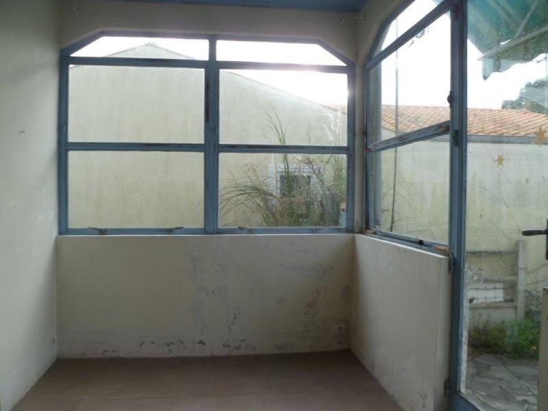 Vente maison / villa Le chateau d'oleron 299400€ - Photo 10