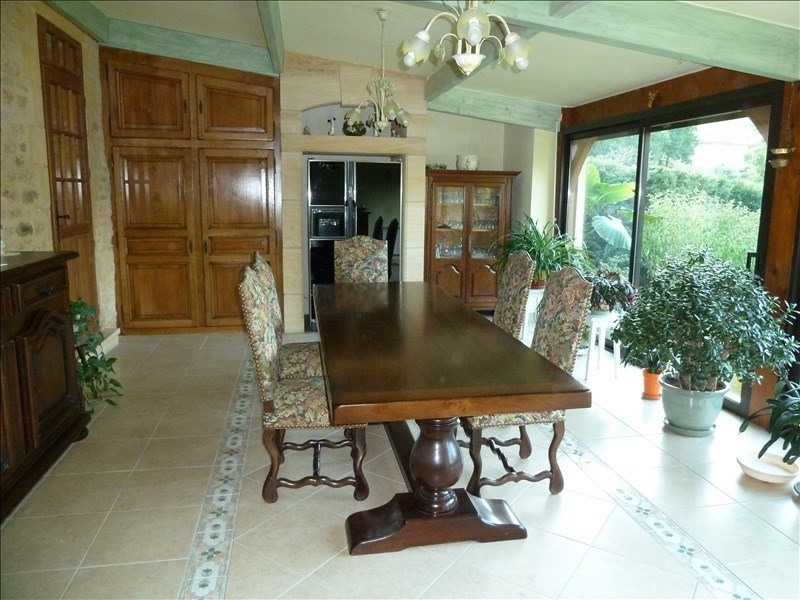 Sale house / villa Perigueux 298 000€ - Picture 2