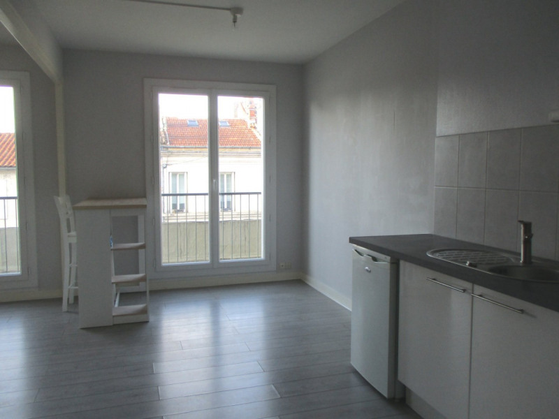 Location appartement Angoulême 350€ CC - Photo 3