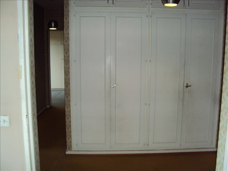 Vente appartement Mulhouse 58 000€ - Photo 4