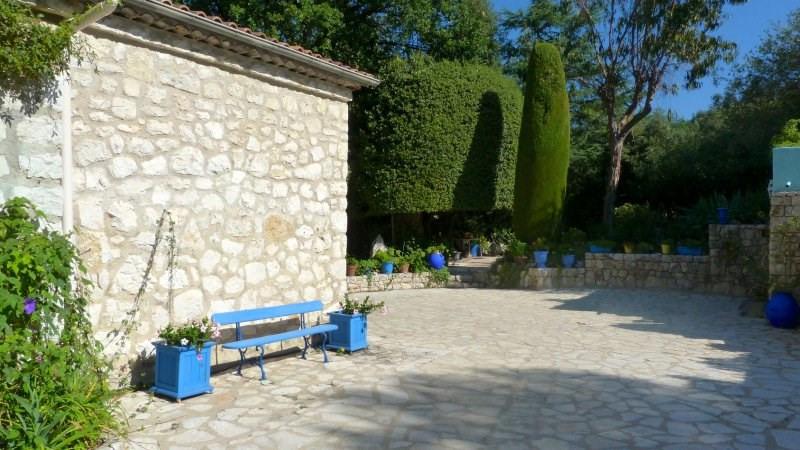 Deluxe sale house / villa Vence 1125000€ - Picture 13