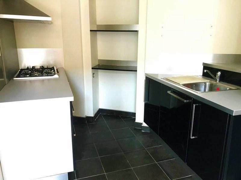 Venta  apartamento Tassin la demi lune 149000€ - Fotografía 2