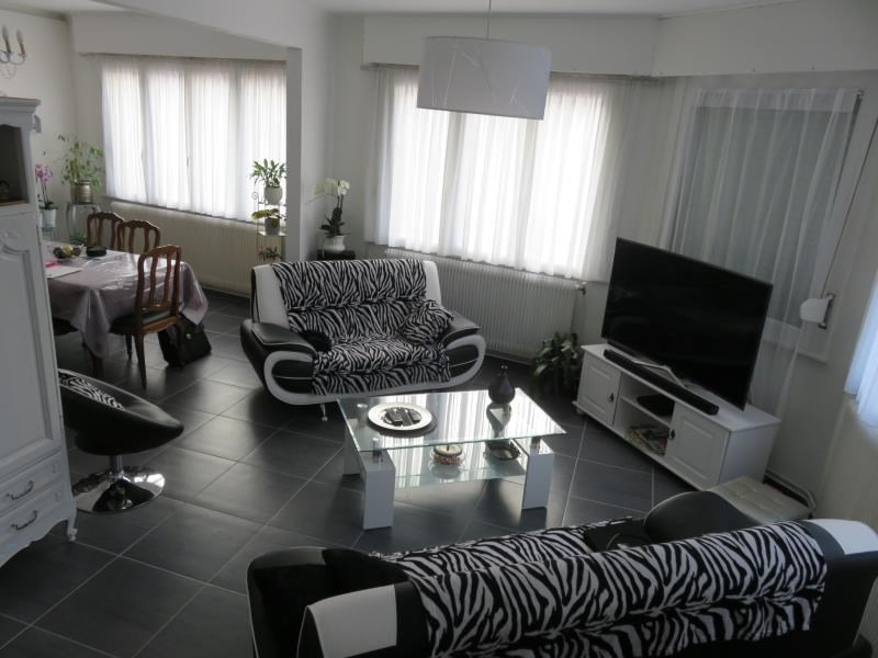 Sale house / villa Petite synthe 210000€ - Picture 2