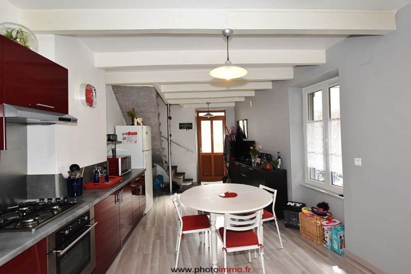 Sale house / villa Romagnat 108 000€ - Picture 2