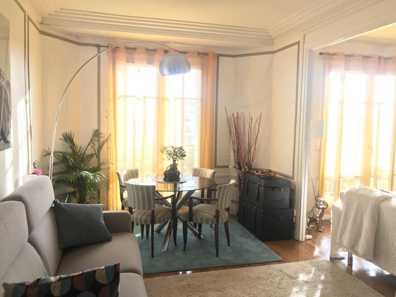Verkauf von luxusobjekt wohnung Neuilly sur seine 1690000€ - Fotografie 3