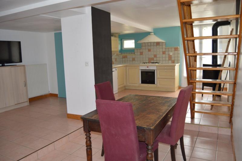 Vente maison / villa Sarras 139500€ - Photo 2