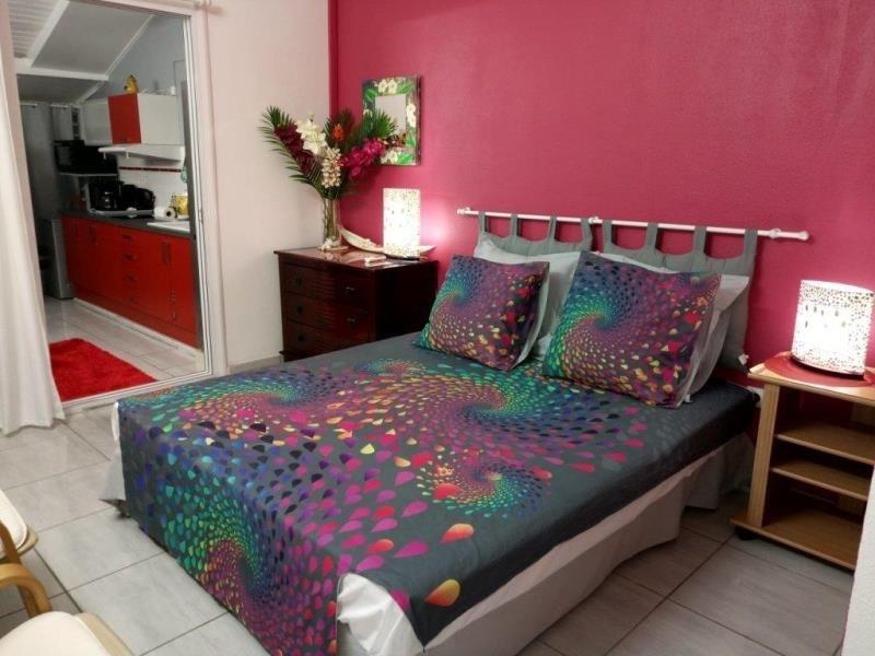 Vente appartement St francois 166000€ - Photo 6