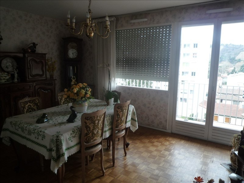 Sale apartment Vienne 142 000€ - Picture 4