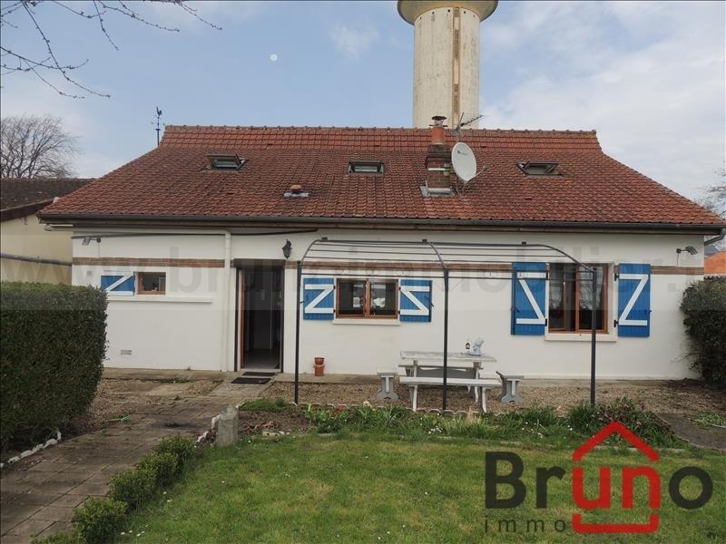 Vente maison / villa Lamotte buleux 178500€ - Photo 4