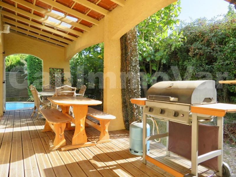 Vente maison / villa Le beausset 425000€ - Photo 3