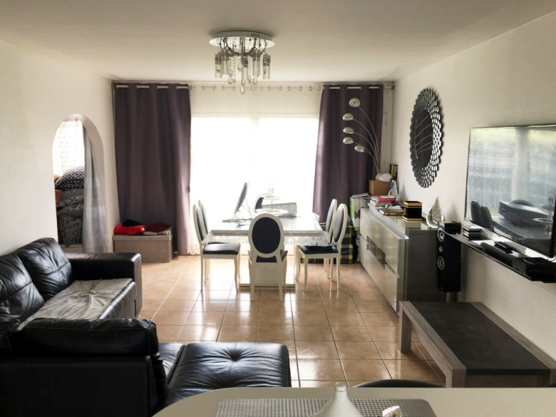 Sale apartment Livry gargan 185 000€ - Picture 1