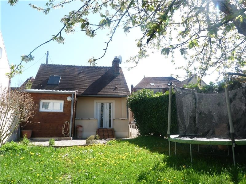 Sale house / villa Charny oree de puisaye 110000€ - Picture 2