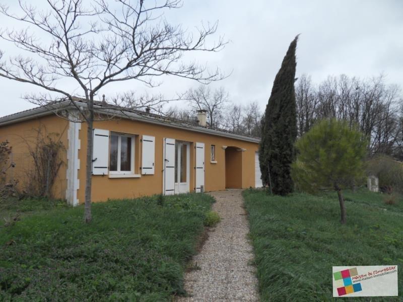 Vente maison / villa Angeac champagne 176550€ - Photo 1