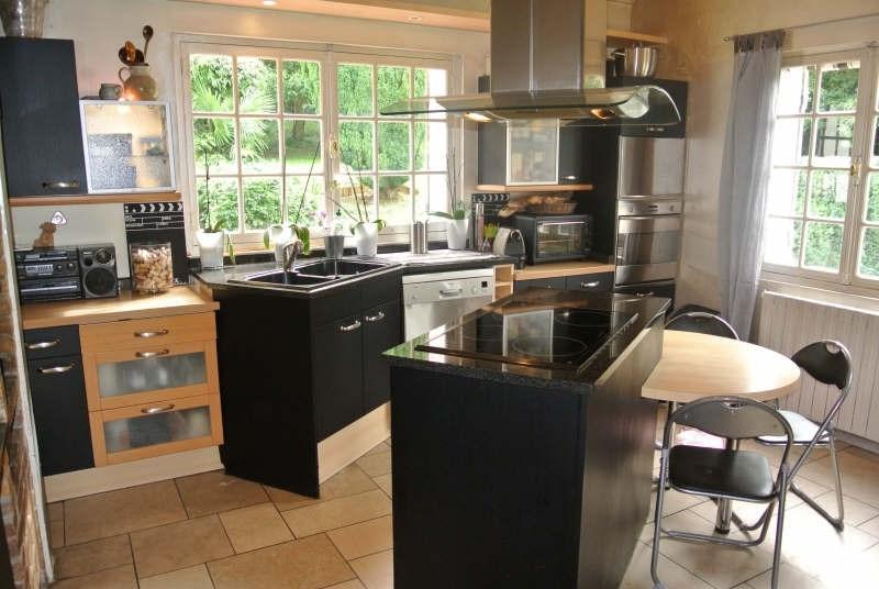 Deluxe sale house / villa L isle adam 1900000€ - Picture 5