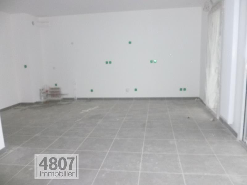 Vente appartement Annemasse 342000€ - Photo 2