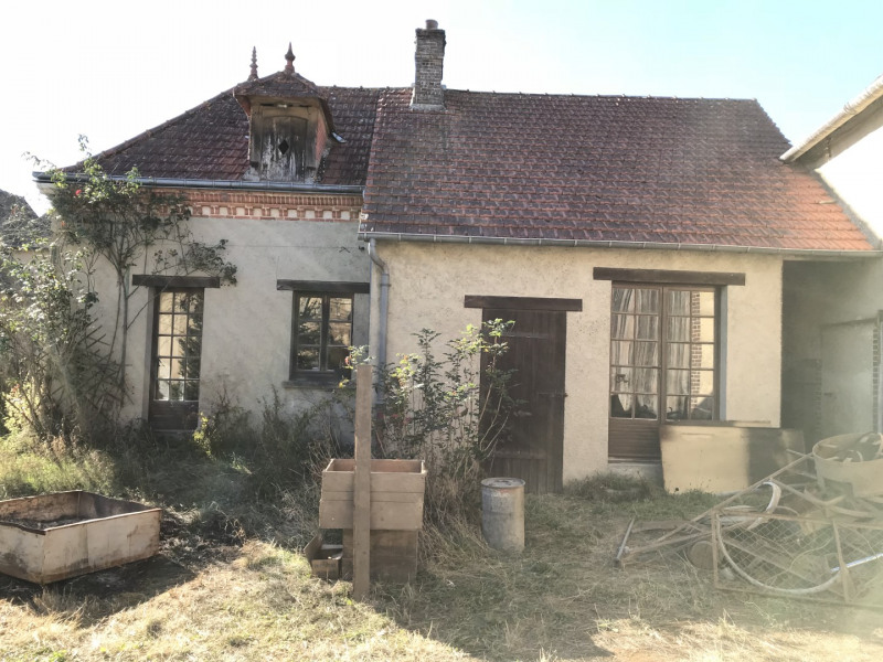 Verkoop  huis Houdan 199000€ - Foto 8