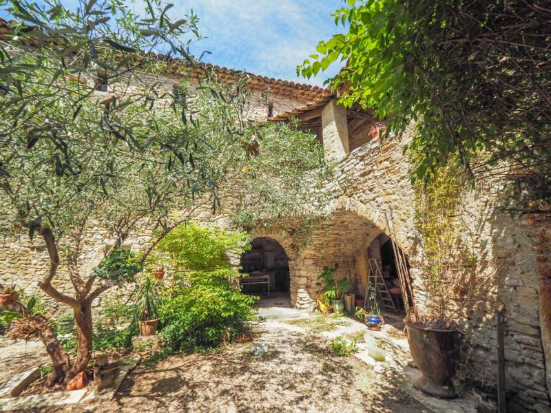 Vente de prestige maison / villa Uzes 688000€ - Photo 20