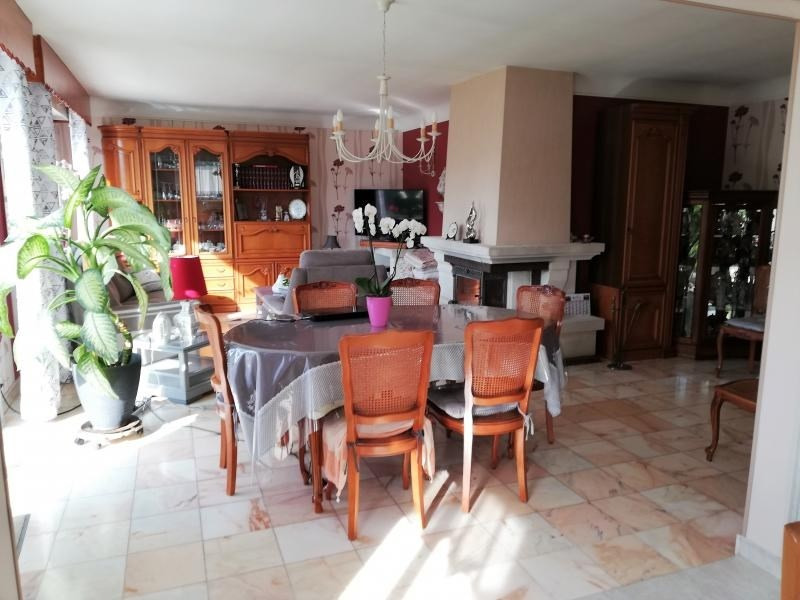 Vente maison / villa Carvin 289 000€ - Photo 5