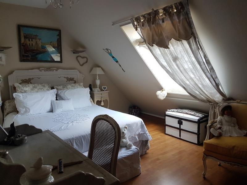 Vente maison / villa Vulaines sur seine 319000€ - Photo 5