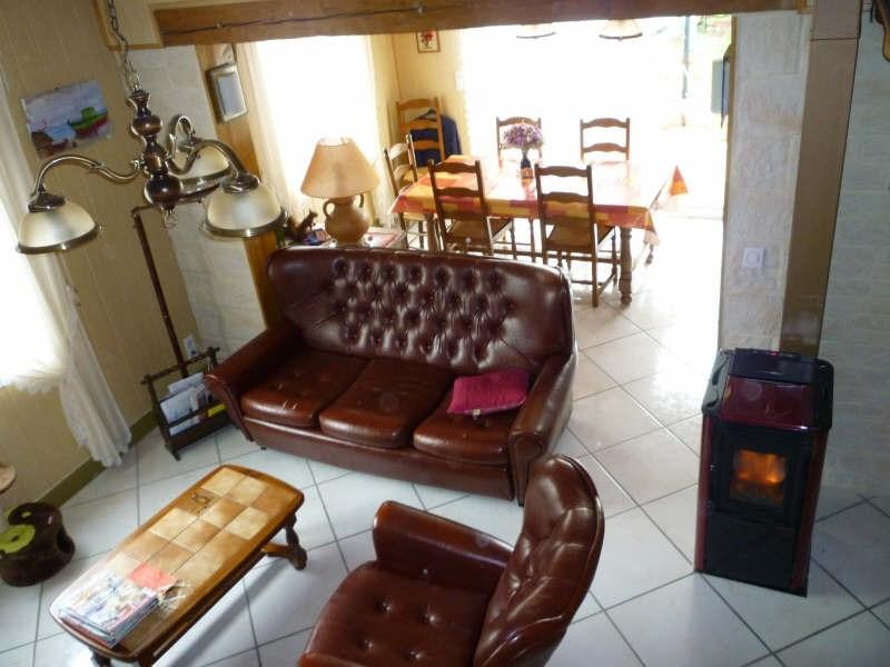 Vente maison / villa St pierre d'oleron 220400€ - Photo 5