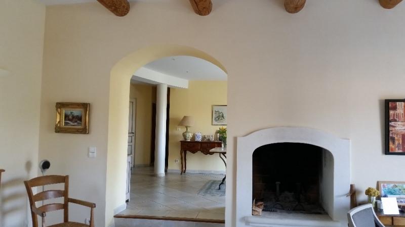 Vente de prestige maison / villa Ventabren 940000€ - Photo 4