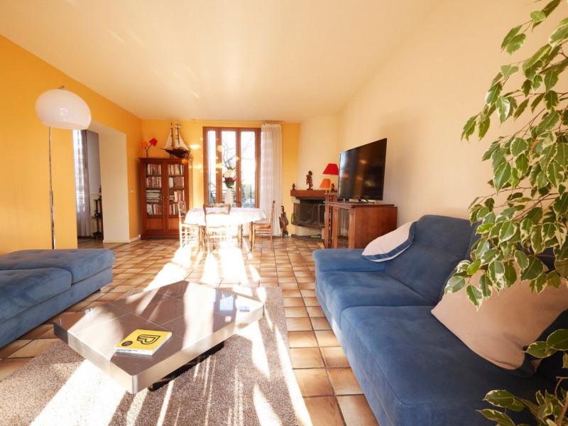 Venta  casa St leu la foret 535000€ - Fotografía 8