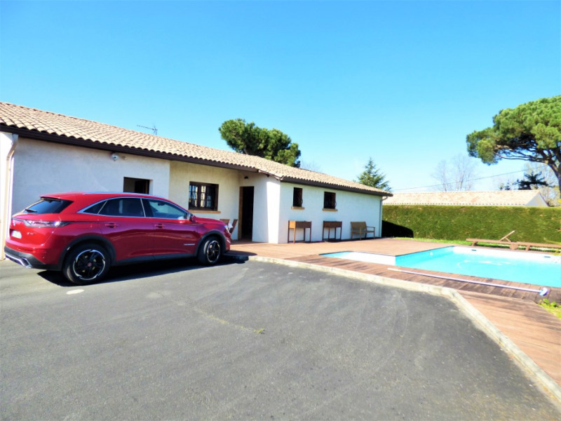 Продажa дом Saint loubes 319000€ - Фото 8
