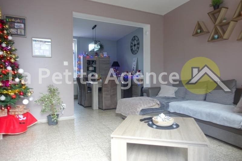 Sale house / villa Meurchin 128 900€ - Picture 1