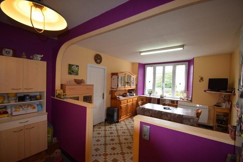 Verkoop  huis Le lorey 109500€ - Foto 4
