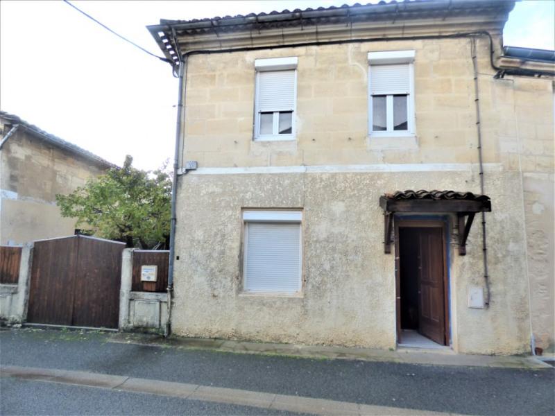 Vente maison / villa Saint loubes 179000€ - Photo 1