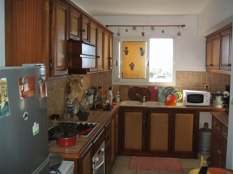 Revenda apartamento Ste clotilde 275000€ - Fotografia 4