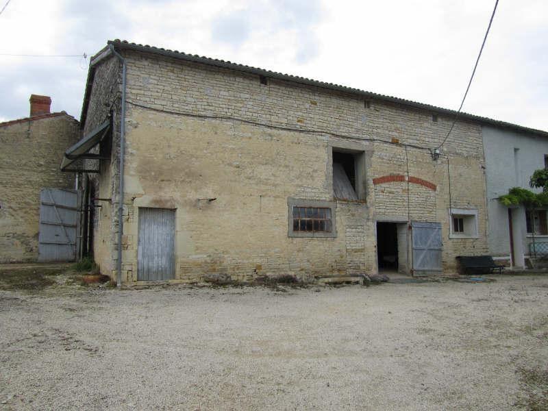 Vente maison / villa Aigre 76000€ - Photo 12