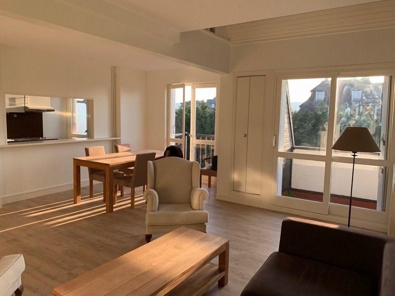 Sale apartment Deauville 433000€ - Picture 4