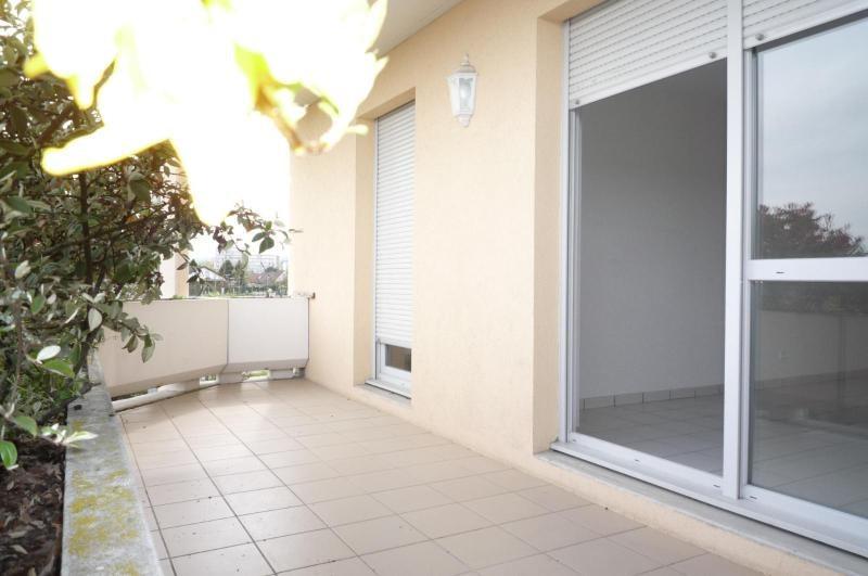 Location appartement Talant 850€ CC - Photo 3