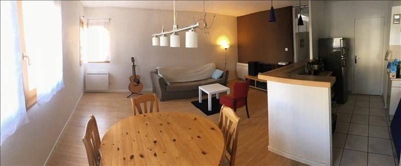 Sale apartment Annecy 230000€ - Picture 1
