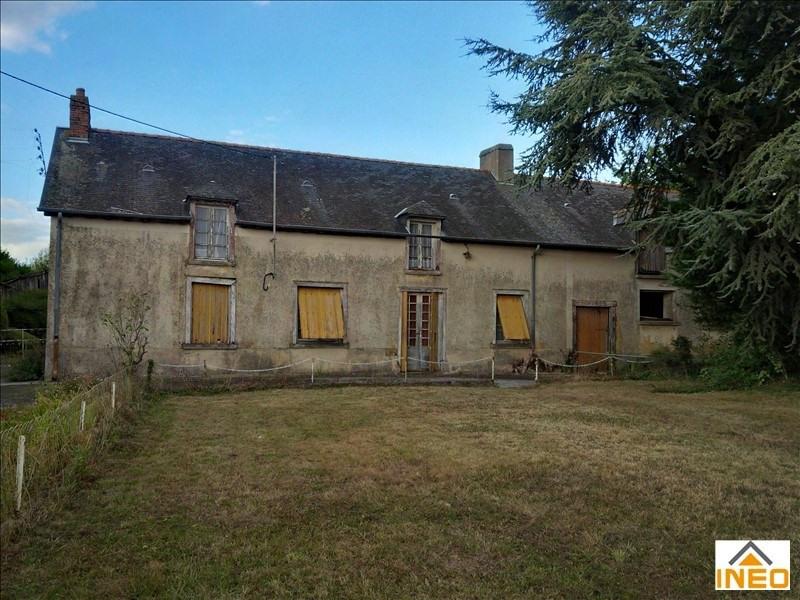 Vente maison / villa Melesse 239500€ - Photo 2