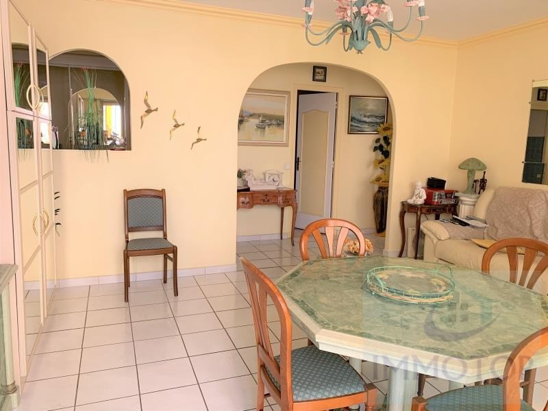 Sale apartment Menton 299000€ - Picture 4