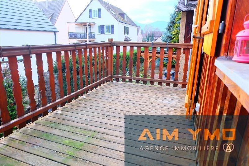 Sale apartment Colmar 197 000€ - Picture 4