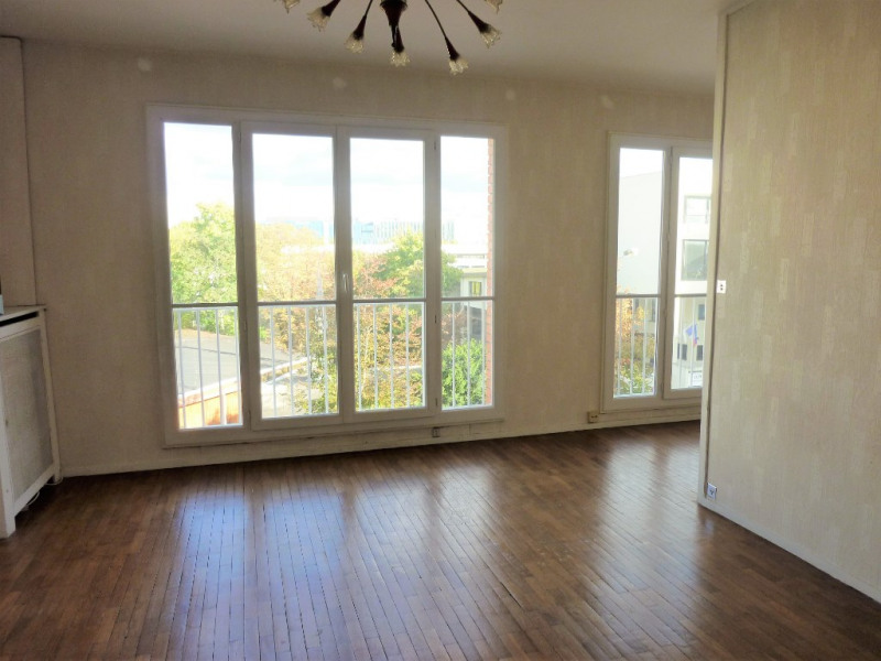 Vente appartement Montrouge 427000€ - Photo 2