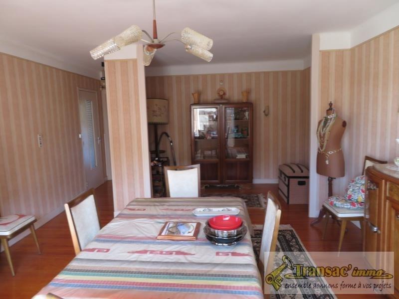 Sale house / villa Puy guillaume 62130€ - Picture 8