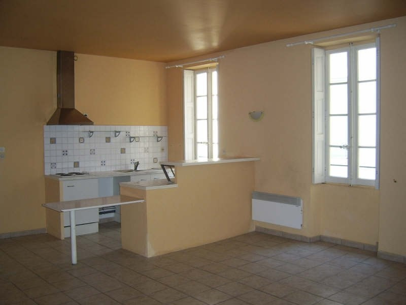 Sale apartment Nimes 65 000€ - Picture 1