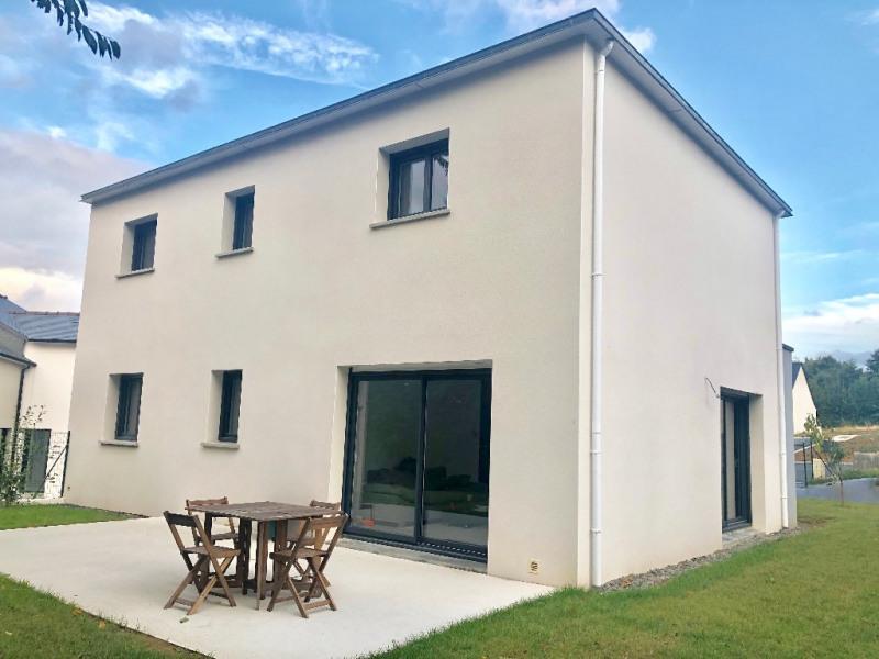 Maison Vitre 5 pièce (s) 124.14 m²