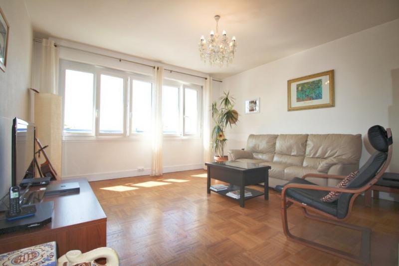 Sale apartment Lorient 123540€ - Picture 1