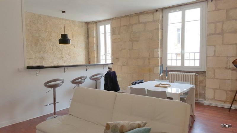 Location appartement Bordeaux 1430€ CC - Photo 1