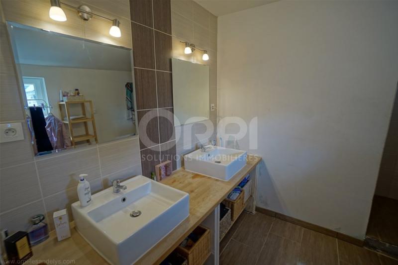 Sale house / villa Les andelys 231000€ - Picture 12
